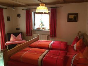 Apartements Ingrid Unhoch-Raggl, Apartmány  Oberammergau - big - 22