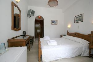 Atlantis Hotel, Hotely  Naousa - big - 5