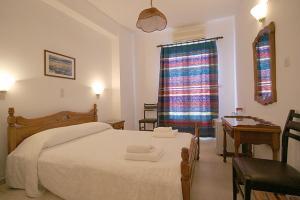 Atlantis Hotel, Hotely  Naousa - big - 6