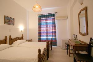 Atlantis Hotel, Hotely  Naousa - big - 2
