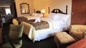 Arbors at Island Landing Hotel & Suites, Hotel  Pigeon Forge - big - 7
