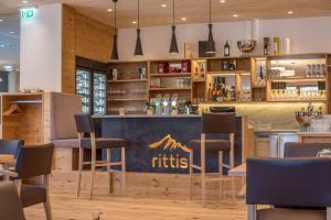 Rittis Alpin Chalets Dachstein, Aparthotels  Ramsau am Dachstein - big - 63