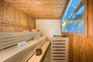 Rittis Alpin Chalets Dachstein, Aparthotels  Ramsau am Dachstein - big - 55