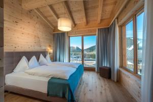 Rittis Alpin Chalets Dachstein, Aparthotels  Ramsau am Dachstein - big - 4