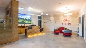 Rittis Alpin Chalets Dachstein, Aparthotels  Ramsau am Dachstein - big - 52