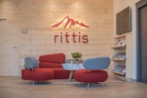 Rittis Alpin Chalets Dachstein, Aparthotels  Ramsau am Dachstein - big - 51