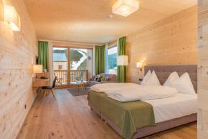 Rittis Alpin Chalets Dachstein, Aparthotels  Ramsau am Dachstein - big - 2