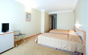 Hotel Sefa 1, Hotels  Corlu - big - 3