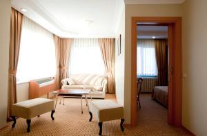 Hotel Sefa 1, Hotels  Corlu - big - 4