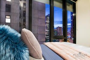 Platinum Apartments @ The WRAP