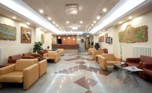 Hotel Sefa 1, Hotely  Corlu - big - 10