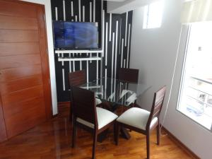 Tacna apartament, Apartmány  Lima - big - 9