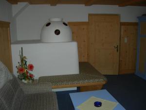 Haus Bergblick, Apartmanok  Ehrwald - big - 17