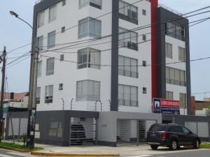 Tacna apartament, Apartmanok  Lima - big - 4