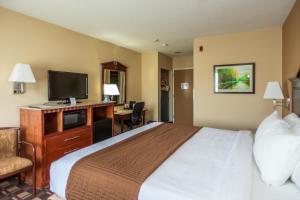 Best Western White Mountain Inn, Hotely  Franconia - big - 14