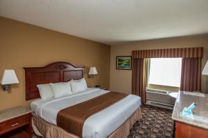 Best Western White Mountain Inn, Hotely  Franconia - big - 15