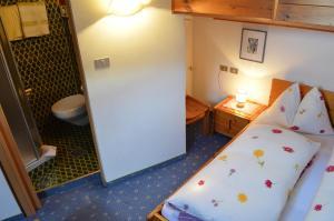 Garni Meinrad, Guest houses  Ora/Auer - big - 21
