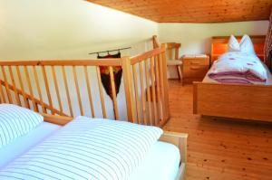 Garni Meinrad, Guest houses  Ora/Auer - big - 22