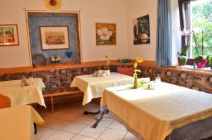 Garni Meinrad, Guest houses  Ora/Auer - big - 61