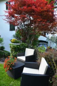 Garni Meinrad, Guest houses  Ora/Auer - big - 60