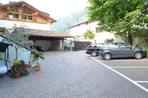 Garni Meinrad, Guest houses  Ora/Auer - big - 58