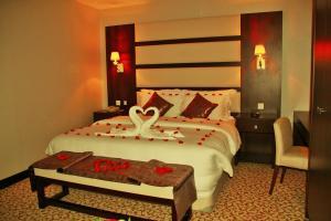 Grand Park Hotel, Szállodák  Dzsidda - big - 24