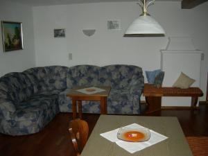 Haus Bergblick, Apartmanok  Ehrwald - big - 18
