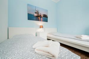 Lejlighed med 1 soveværelse