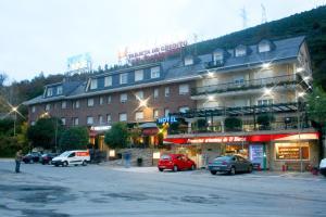 Hotel Valcarce