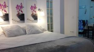 Good Morning Lavapies, Апартаменты  Мадрид - big - 18