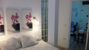 Good Morning Lavapies, Апартаменты  Мадрид - big - 17