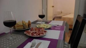 Good Morning Lavapies, Апартаменты  Мадрид - big - 12