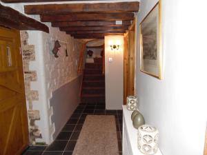 Primrose Cottage, Dovolenkové domy  North Petherwin - big - 4
