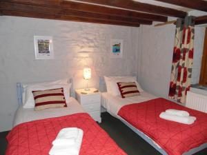 Primrose Cottage, Dovolenkové domy  North Petherwin - big - 11