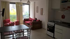 Departamento Luxor, Apartmány  Villa Carlos Paz - big - 74