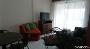 Departamento en 15 de Agosto, Apartments  Asuncion - big - 3