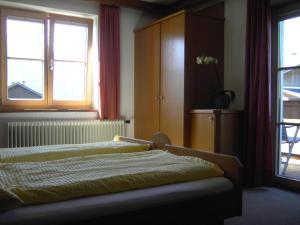 Gästehaus Sonnweber, Pensionen  Mieming - big - 9