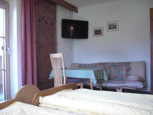 Gästehaus Sonnweber, Pensionen  Mieming - big - 11