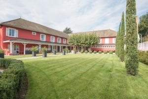 Les Maritonnes Parc & Vignoble, Hotels  Romanèche-Thorins - big - 51