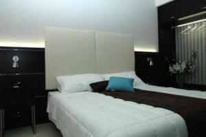 Hotel Fiera Milano, Отели  Ро - big - 5