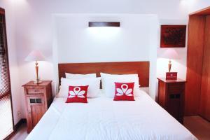 ZEN Villa near UNPAR, 1 Bedroom, Affittacamere  Bandung - big - 2