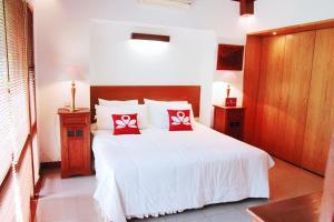 ZEN Villa near UNPAR, 1 Bedroom, Affittacamere  Bandung - big - 3
