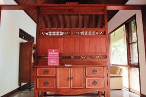 ZEN Villa near UNPAR, 1 Bedroom, Affittacamere  Bandung - big - 11