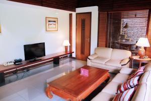 ZEN Villa near UNPAR, 1 Bedroom, Affittacamere  Bandung - big - 5