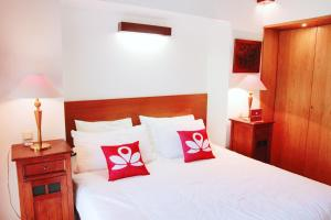 ZEN Villa near UNPAR, 1 Bedroom, Affittacamere  Bandung - big - 6