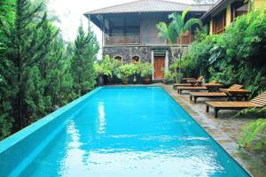ZEN Villa near UNPAR, 1 Bedroom, Affittacamere  Bandung - big - 1