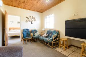 Barbiers Bliss, Apartmány  Jeffreys Bay - big - 10