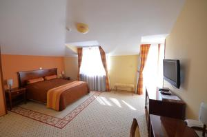 Hotel ŠICO, Szállodák  Bijeljina - big - 2