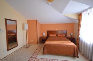 Hotel ŠICO, Szállodák  Bijeljina - big - 3