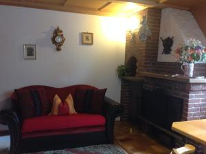 Apartements Ingrid Unhoch-Raggl, Apartmány  Oberammergau - big - 24